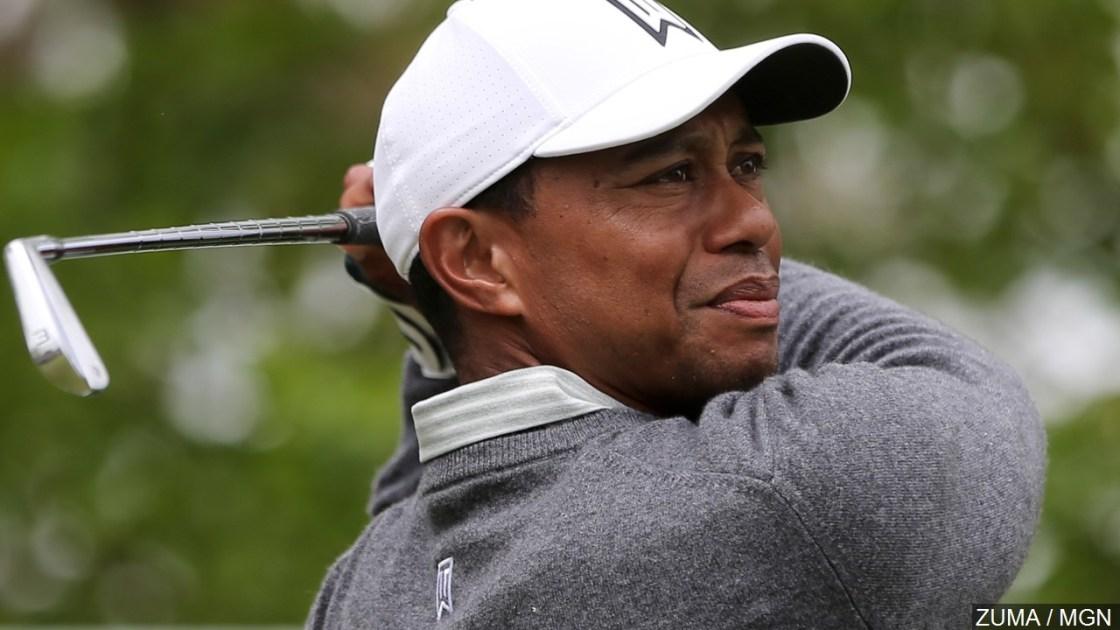 Longtime Coachella Valley golf writer talks with Gino LaMont following Tiger Woods' crash