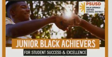PSUSD's Junior Black Achiever Advocates