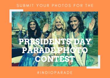 City of Indio inviting community to virtual parade