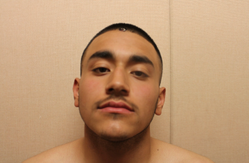 Felon Accused in Cathedral City Shooting Behind Bars