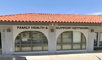 Nonprofit Receives $25,000 Grant to Expand Palm Springs Facility