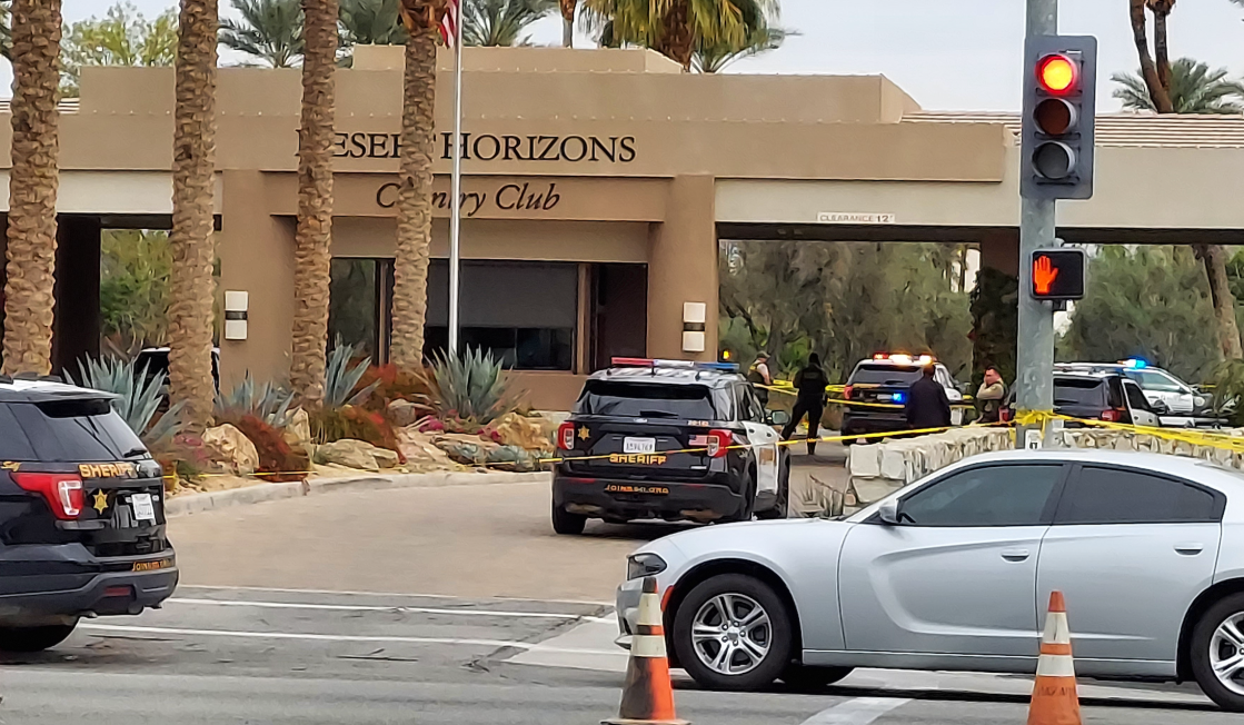 Suspect identified in deadly deputy-involved shooting in Indian Wells