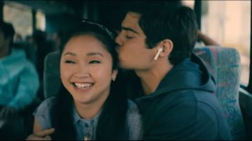 """Lana Condor and Noah Centineo Say Goodbye to the """"To All the Boys"""" Universe"""