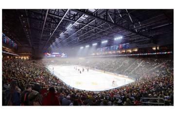 AHL Palm Springs Hockey Team Will Be Ready for the 2022-2023 Season