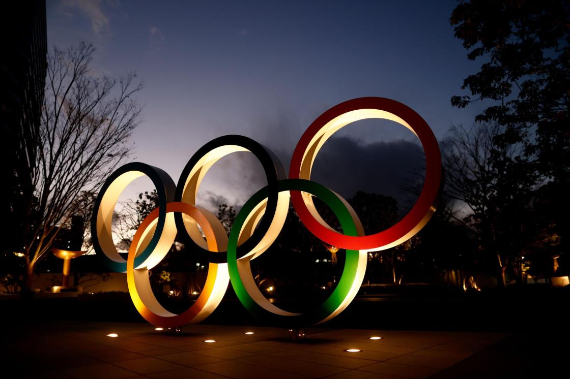 Athletes at the Tokyo Olympics will not need a vaccine to participate