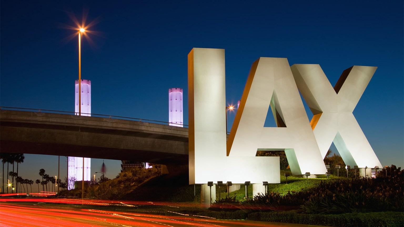 LAX Customs Preparing For 300% Increase In International Travelers This Summer