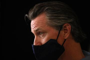 Gov. Newsom faces recall threat as pandemic frustrations grow
