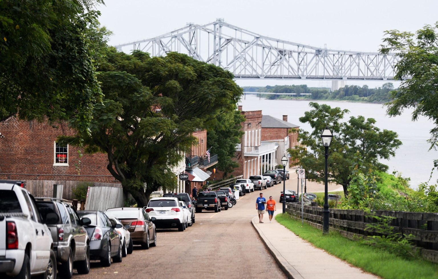 This Mississippi city will pay you a monthly stipend to move there
