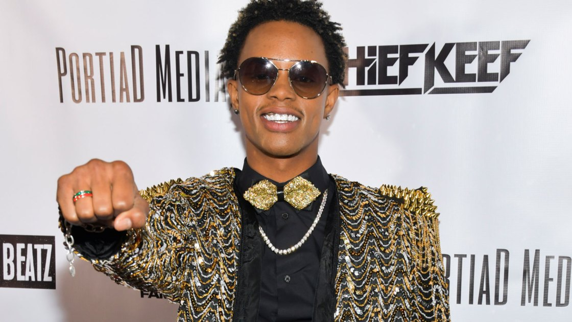Rapper Silentó, known for the Nae Nae dance, is charged with murdering his cousin