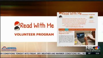NBCares Silver Linings: Read With Me Book Giveaway
