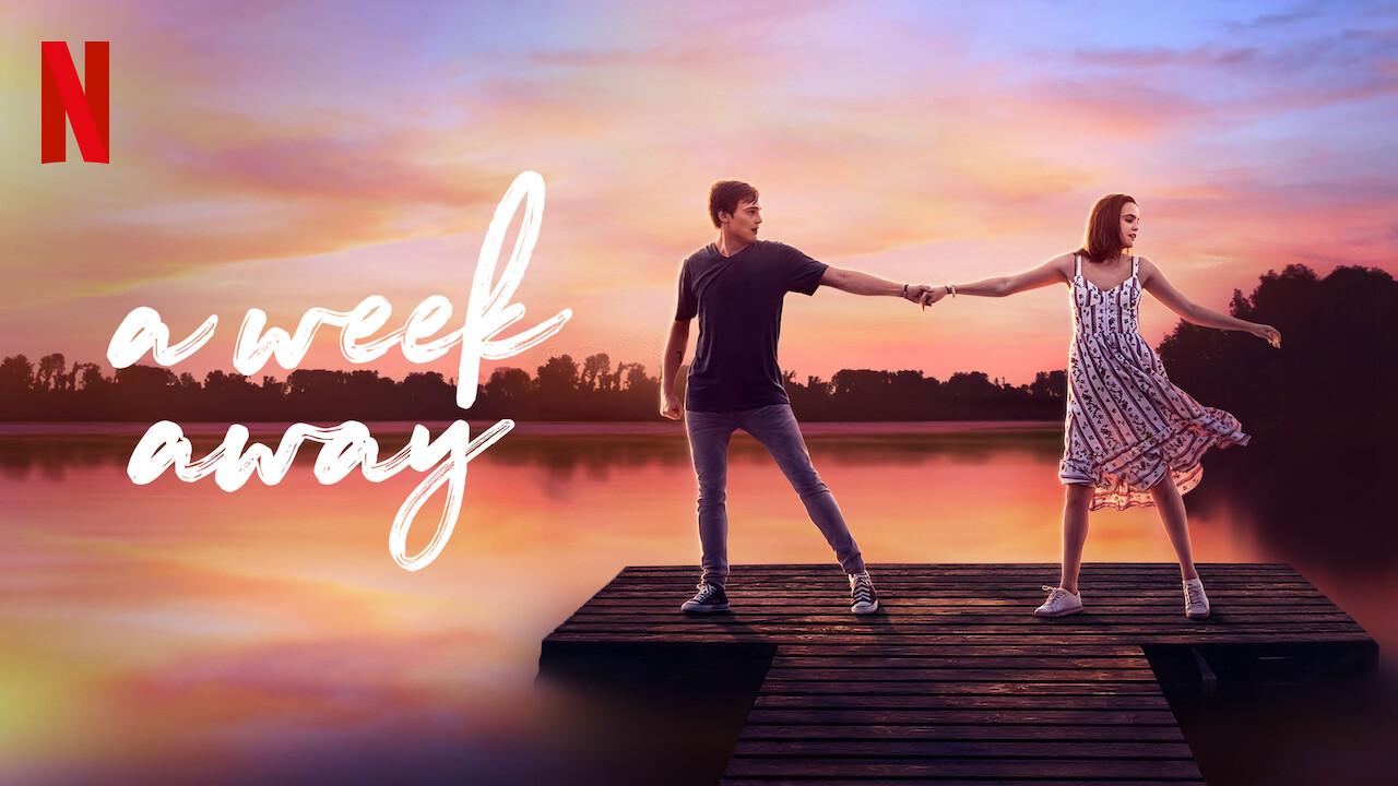 """A Week Away"":  Inside the Faith-Based Teen Romantic Drama Netflix Musical"