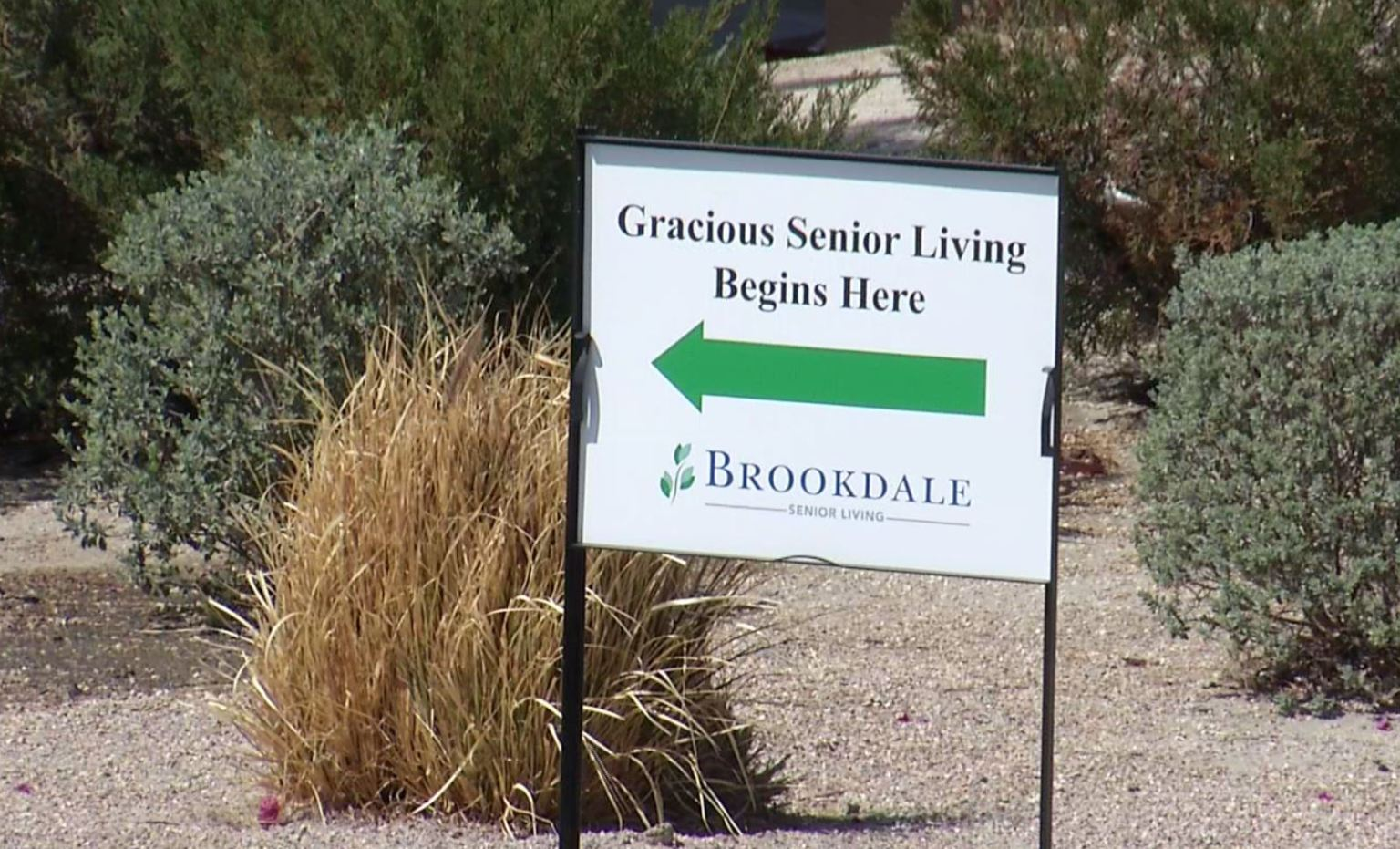 LA City Attorney Joins California Coalition To Sue Senior Living Operator