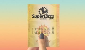 Indio tobacco store sells ticket with five Superlotto Plus numbers
