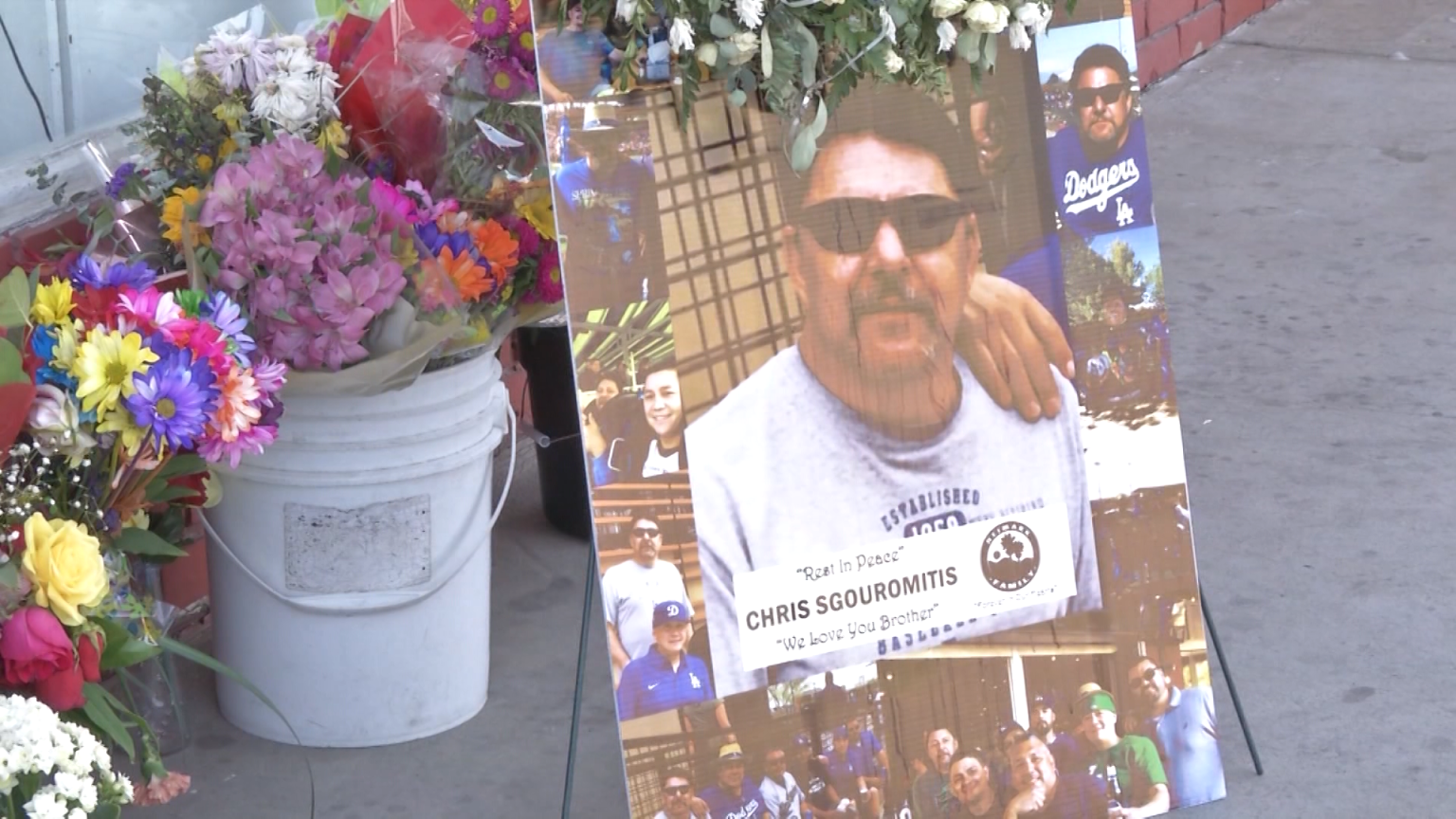 Judge Denies Bail for Man Accused of Killing Cathedral City Business Owner