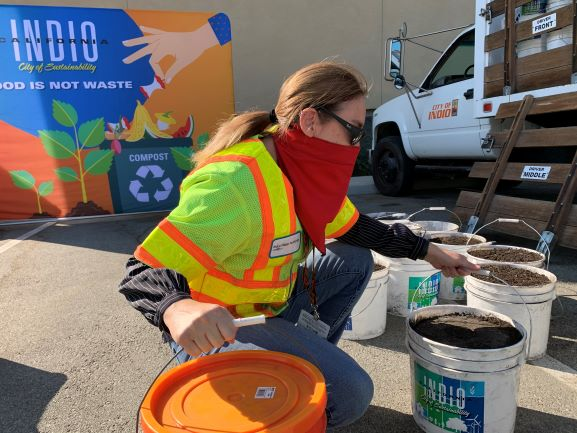 Indio Residents Invited to March Sustainability Event