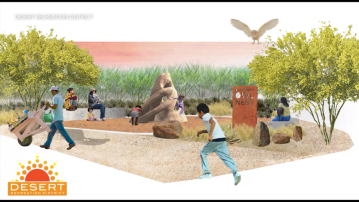 Riverside County approves Desert Recreation District's long-range park plan
