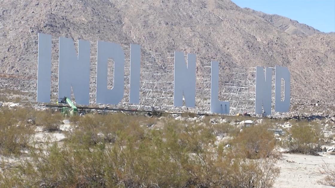 Coachella Man Accused of Threatening to Bomb Desert X Pleads Not Guilty