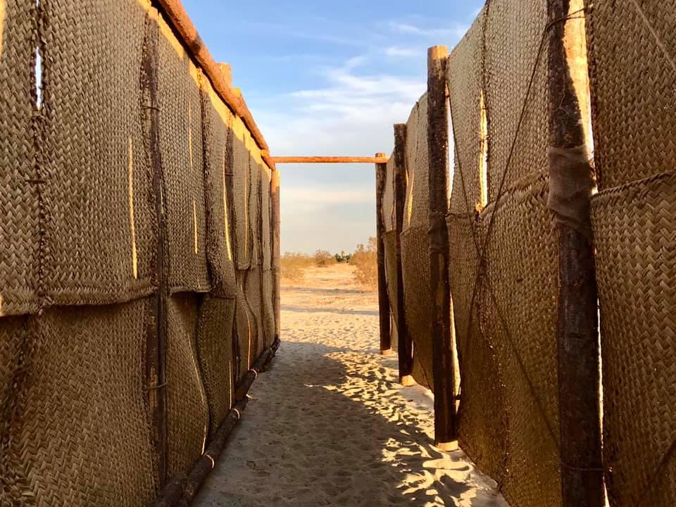 'Desert X' Art Show Debuts Third Installation in Coachella Valley
