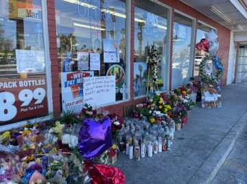 Exclusive: Family of Beloved Market Owner Killed Speaks Out