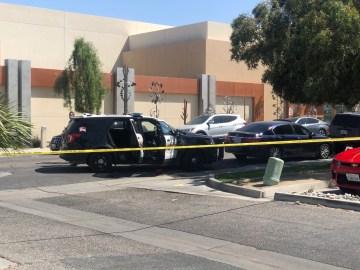 Suspect identified following Tuesday's deputy stabbing
