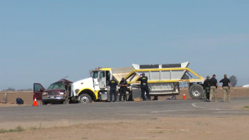 Two patients involved in Holtville crash released from Desert Regional Medical Center