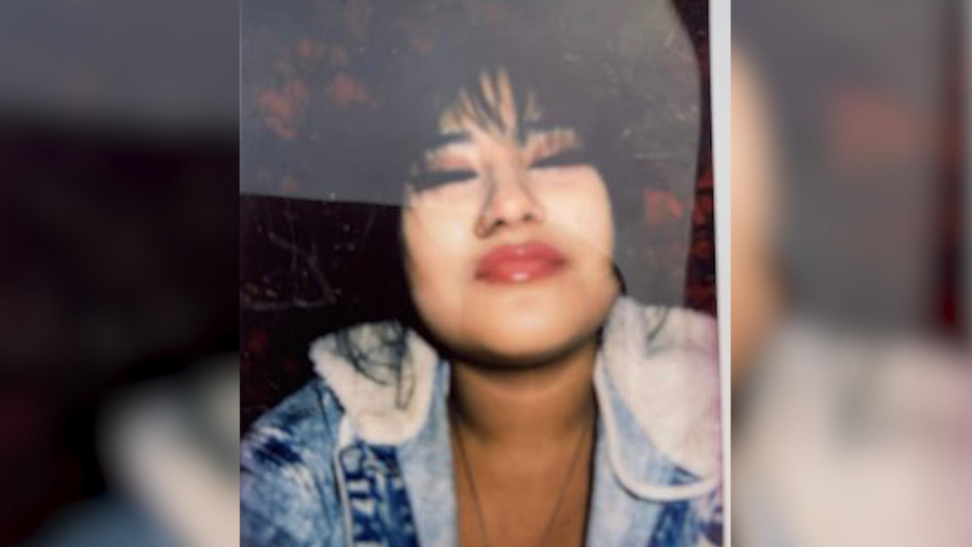 Missing Juvenile: Jade Santiago of Desert Hot Springs