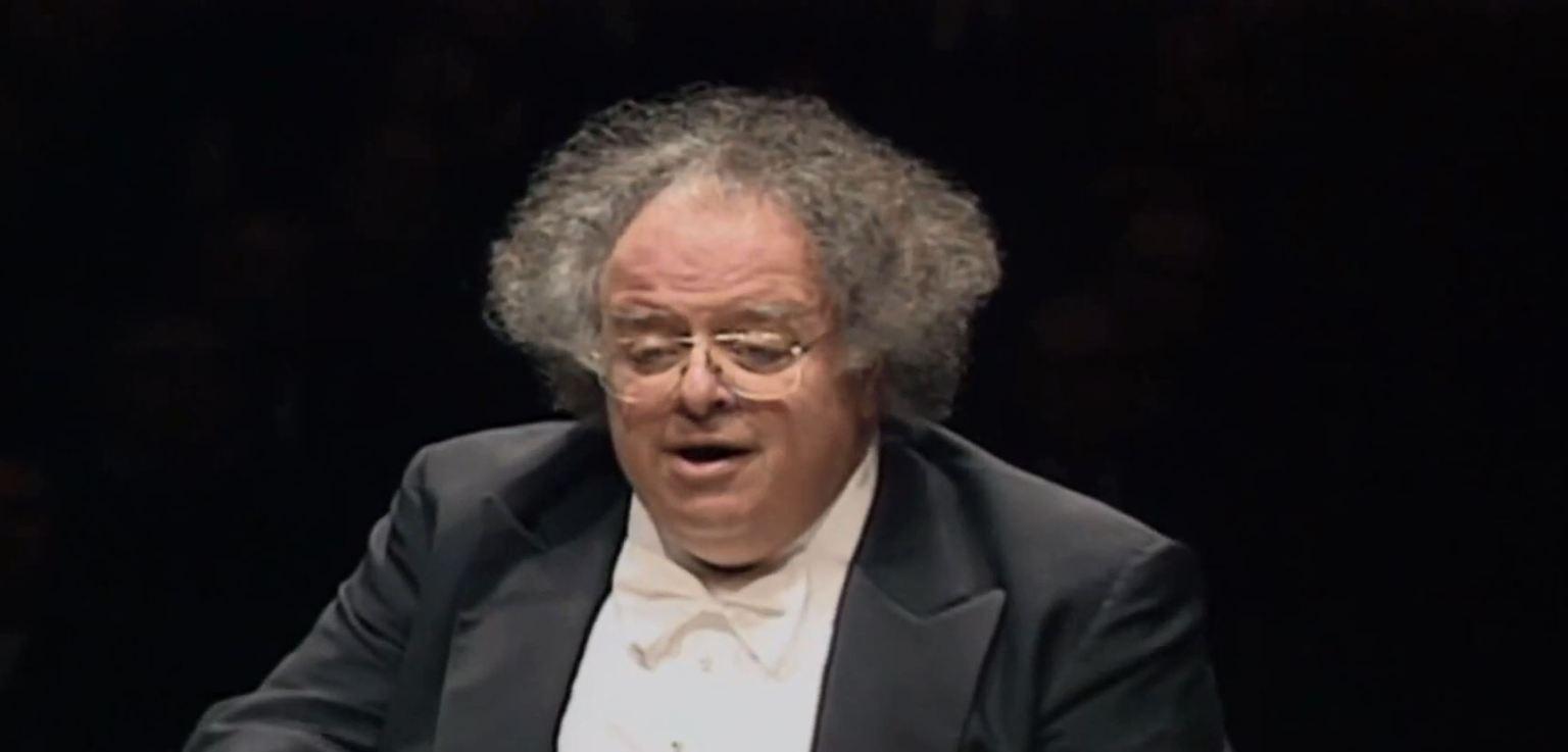 James Levine, Longtime Conductor at New York Met, Dies in Palm Springs at 77