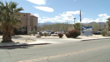 Man looking to ship gun prompts police presence at La Quinta post office