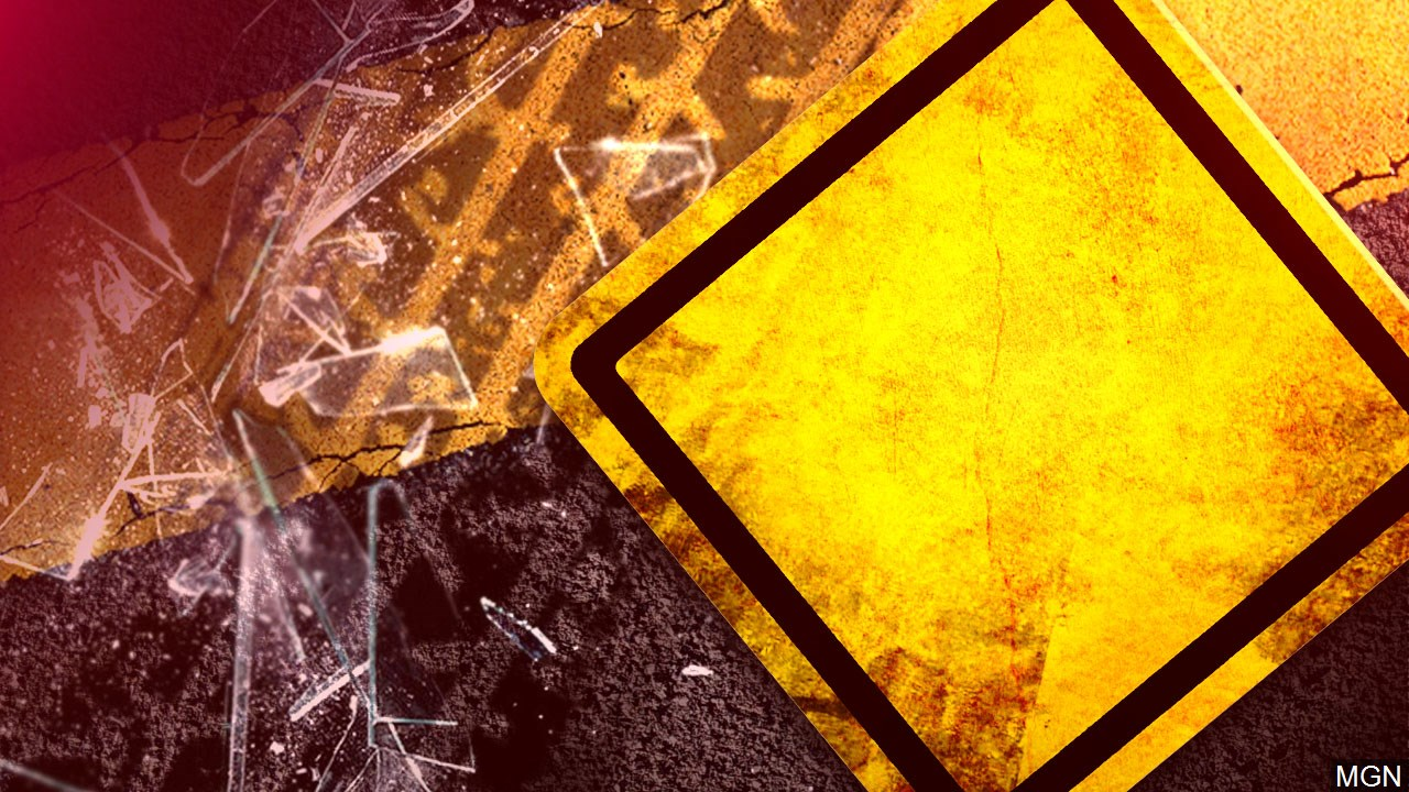 Injury Crash Reported on Highway 62 Near Whitewater