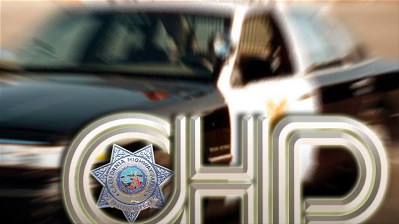 Man Who Died in Vehicle Crash Near Desert Center Identified
