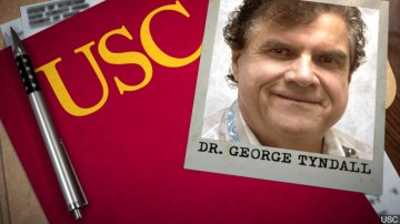 Global Settlement Reached In Lawsuits Over Ex-USC Gynecologist George Tyndall