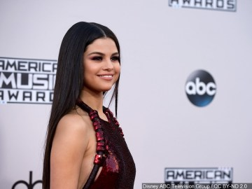 Selena Gomez says she's thinking about retiring from music