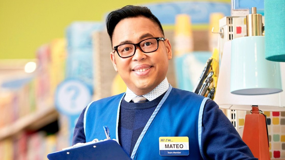 """Nico Santos Talks Love, Pandemic, and """"Superstore"""" Closing"""