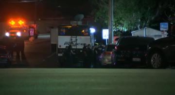 Multiple dead in shooting in Orange