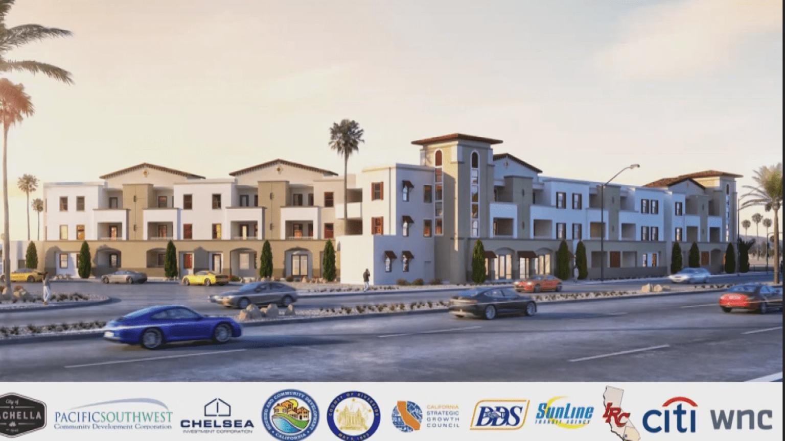 Laborers Needed For Pueblo Viejo Villas Project in Downtown Coachella