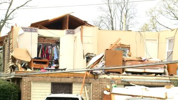 At least 5 deaths reported in Alabama after tornado touches down