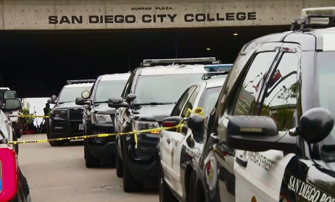 Three Killed, Many Injured After Vehicle Plows Into Pedestians in San Diego