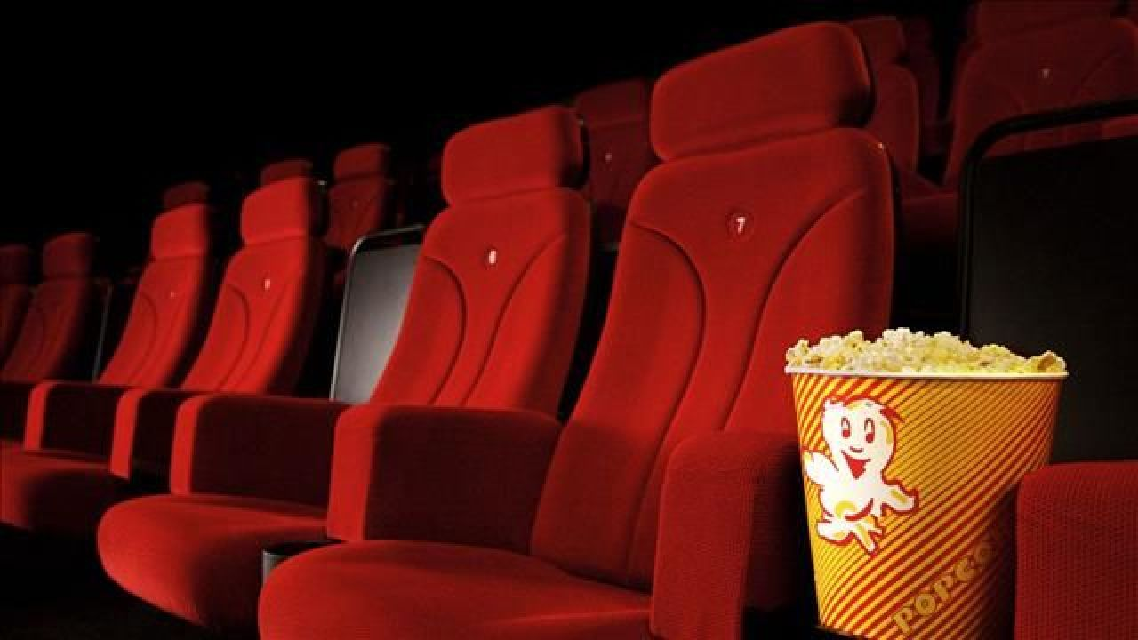 Former Local Theater Owner on the State of the Movie Theater Industry