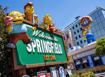 Universal Studios Hollywood reopens