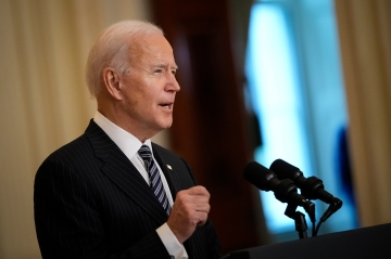 President Biden pushes House-passed gun reforms in the wake of Colorado mass shooting