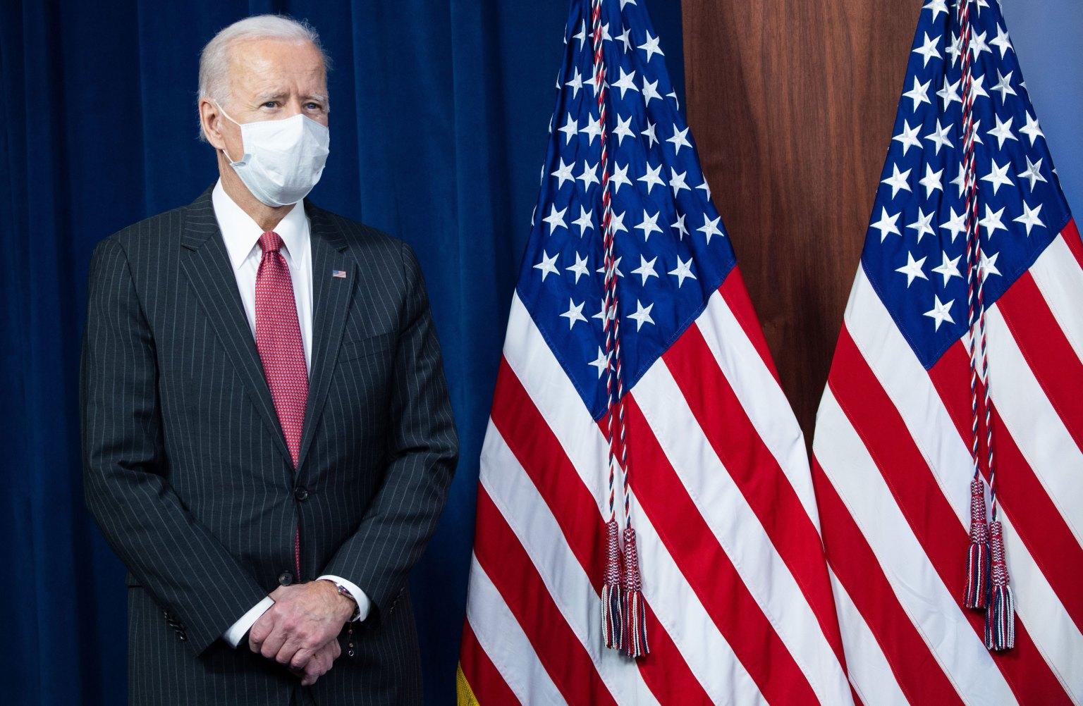 President Biden signs $1.9 trillion Covid-19 relief law