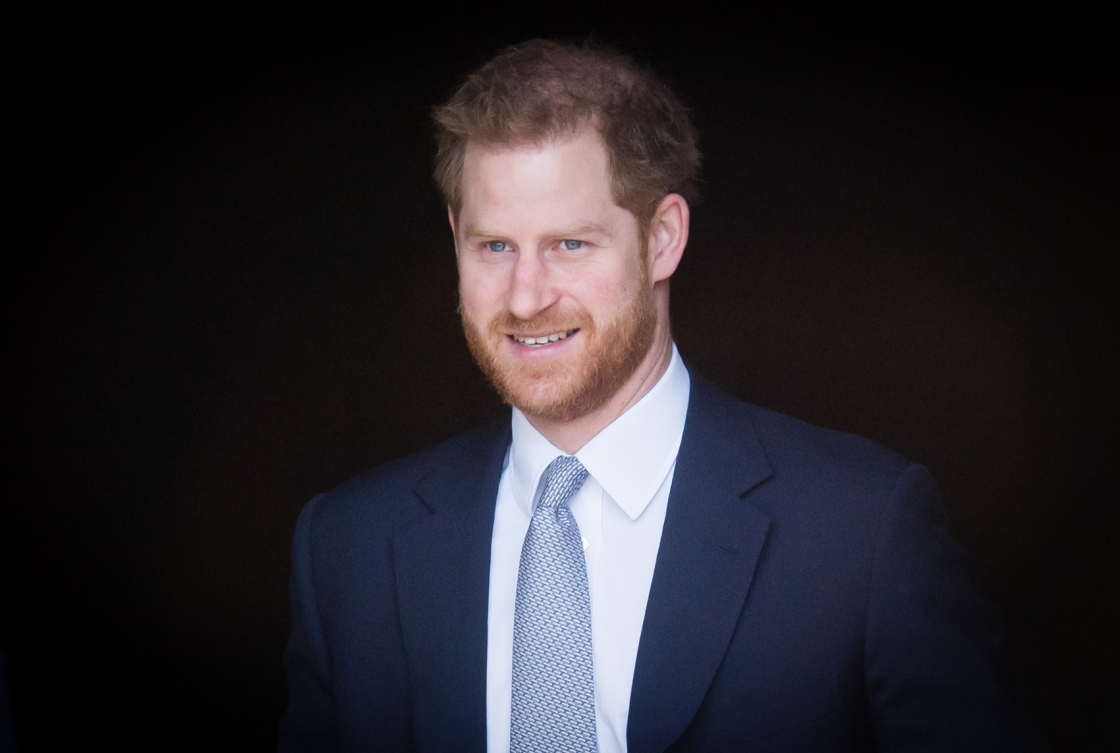 Prince Harry lands new job as a tech executive