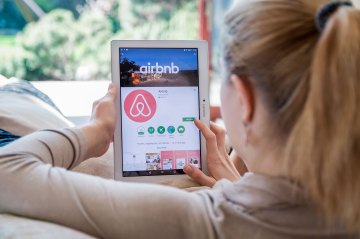 Airbnb and Vrbo are overloaded with reservations