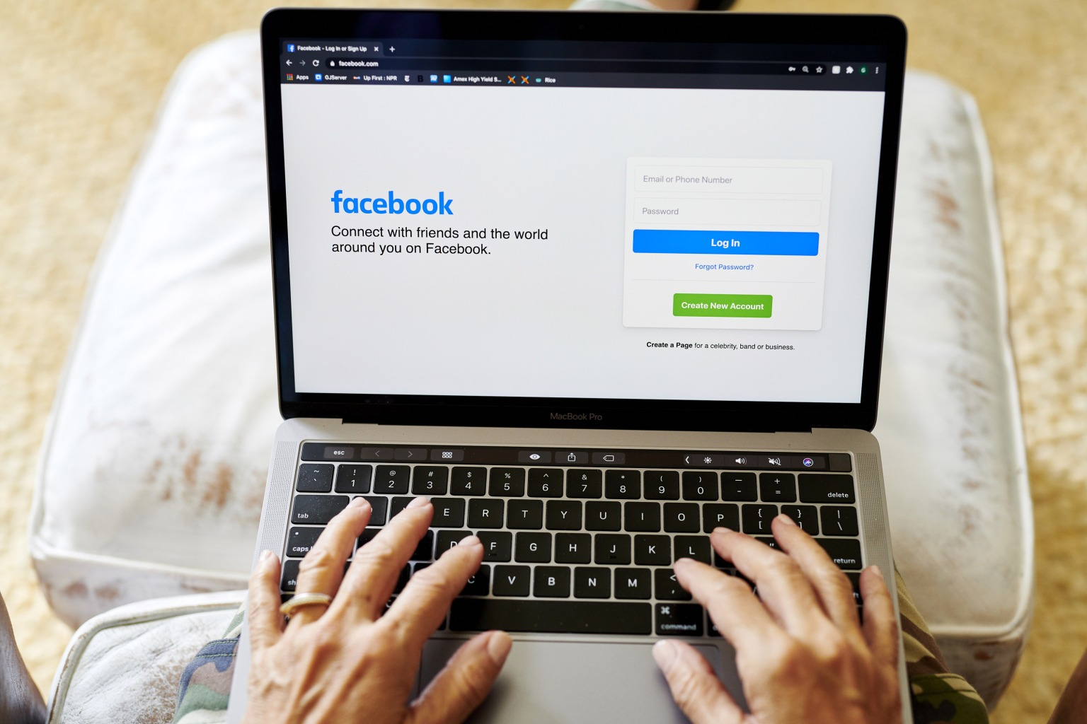 Facebook to lift its ban on political advertising