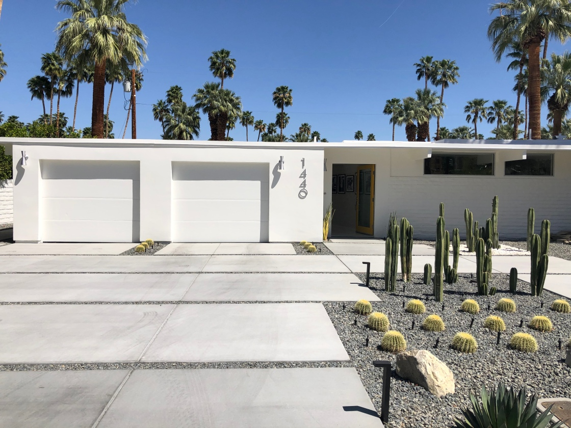Modernism Week returns to the valley with several safe, outdoor events