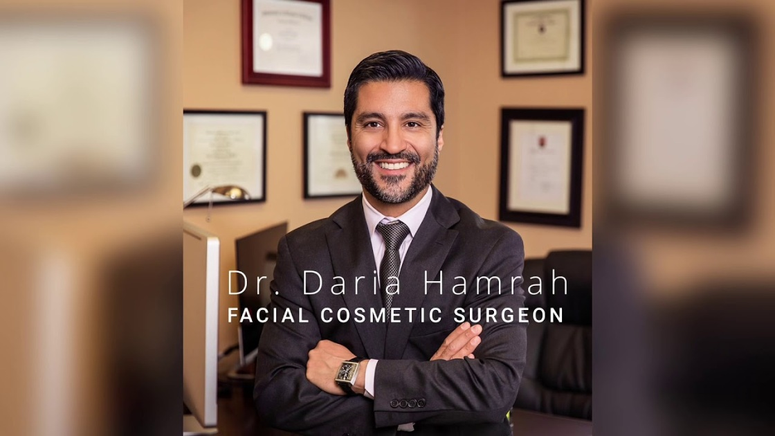 Desert Living Now: Dr. Daria Hamrah