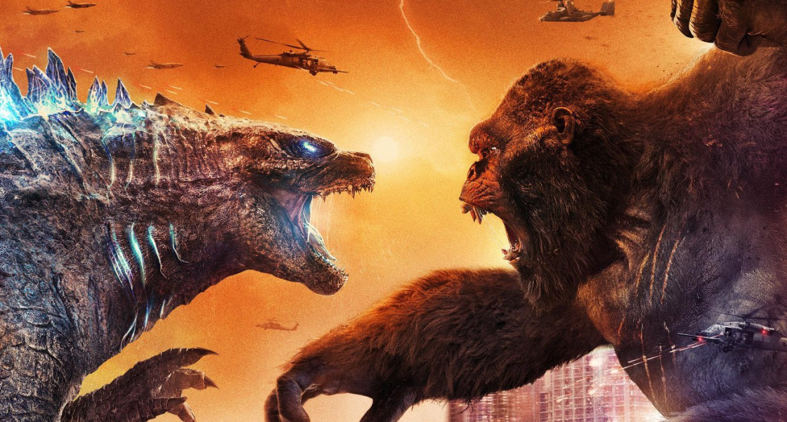 """Is """"Godzilla vs. Kong"""" Worth Your Time and Money?"""