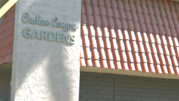 Fugitive fatally shot by bail agents in Palm Springs