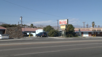 Woman Found Fatally Shot at Indio Motel Identified as Thousand Palms Resident