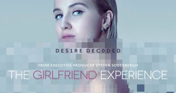 "Interview: Julia Goldani Telles of ""The Girlfriend Experience"" Season 3"
